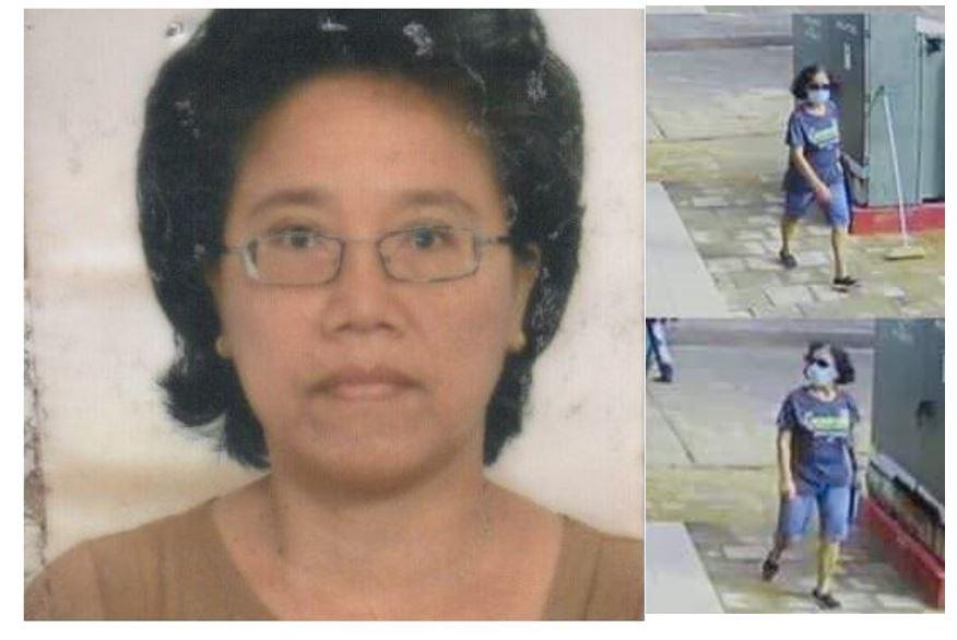 Mevrouw Joyce is NOG STEEDS vermist – politie Suriname