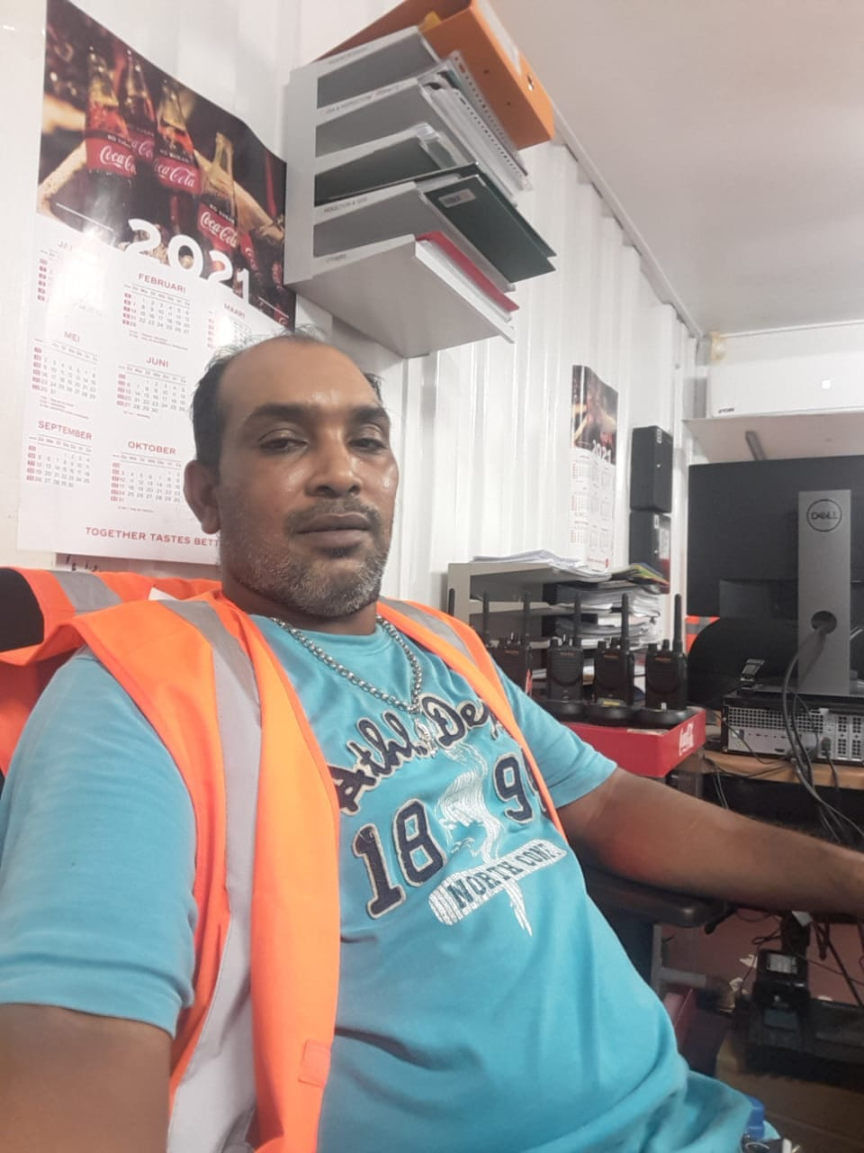 Hasrat Aliradja Suriname