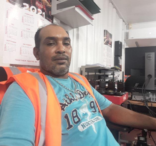 Onze Hasrat Aliradja is er niet meer – foto's video's uitvaart Suriname