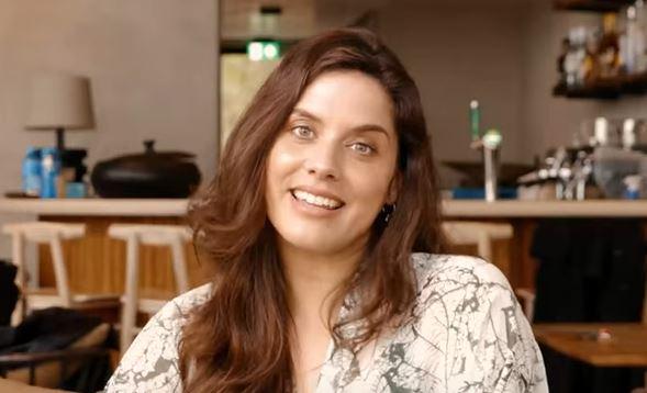 Internationaal topmodel Danielle van Grondelle is het nieuwe gezicht van Hunkemöller!