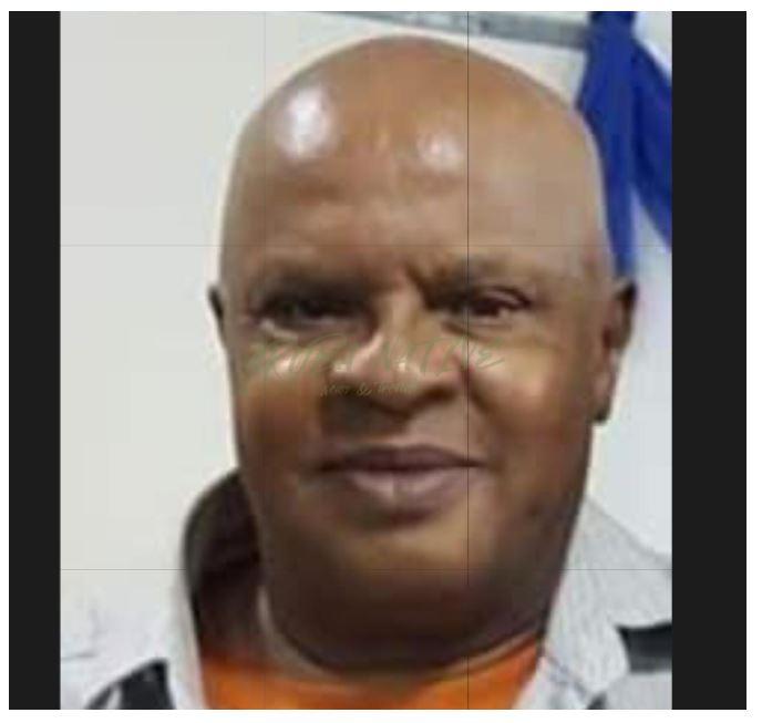 Dringend opzoek naar de familie van ernstig zieke man uit Suriname
