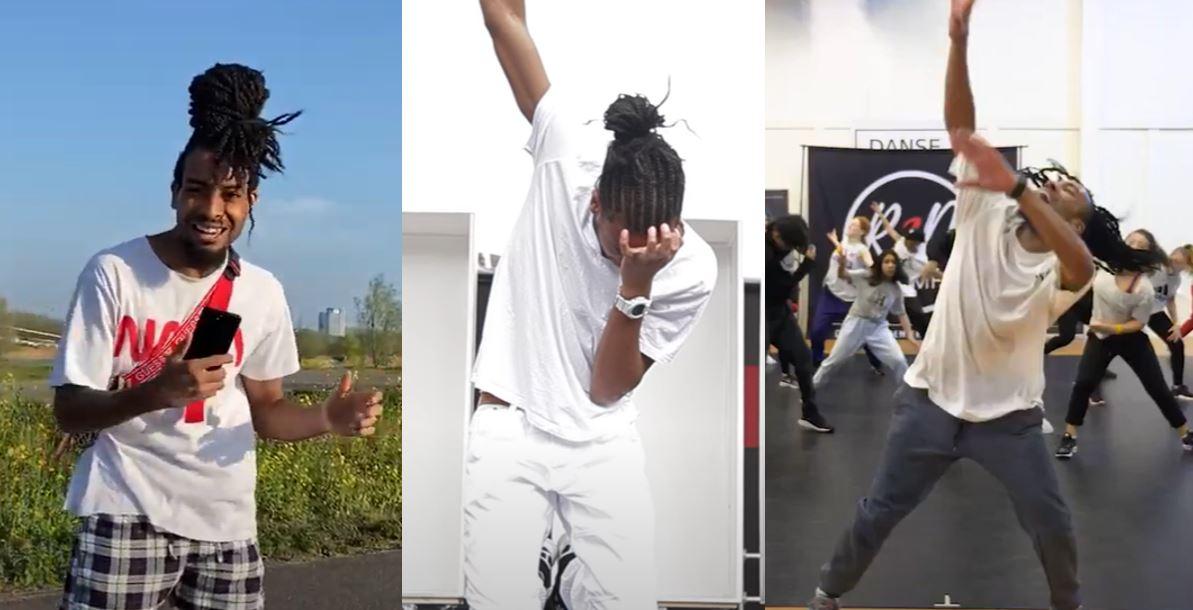 Happy birthday Kenzo Alvares – Danser, choreograaf, producer en TV persoonlijkheid