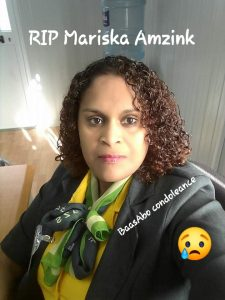 Mariska Amzink