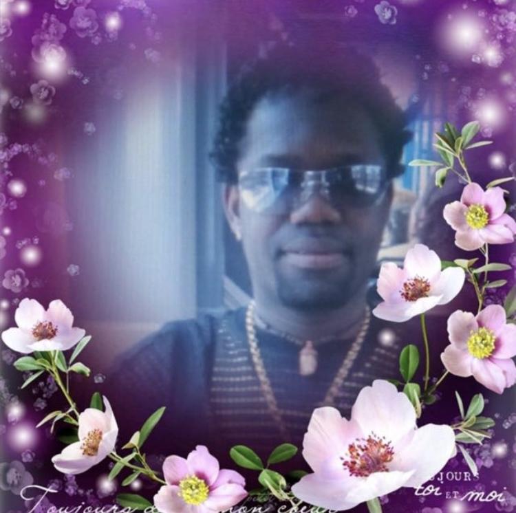 Robby Banel Suriname
