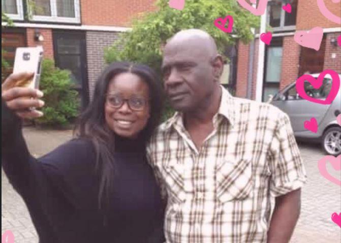 """""""Afro Surinaamse mannen zijn laag, ze verzorgen geen kinderen"""" Blog van Denise Faerber"""
