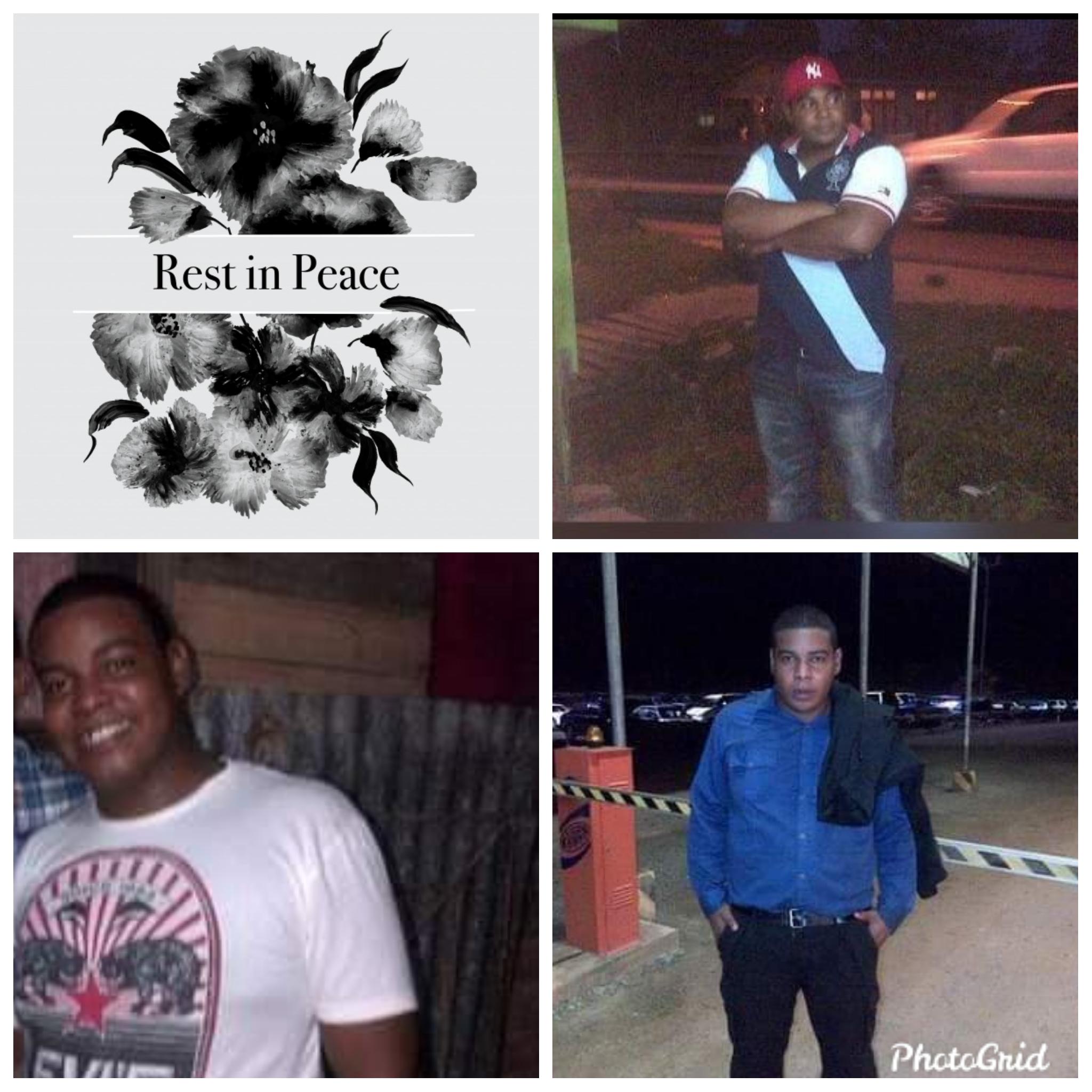 Charlton Bendadon Paramaribo