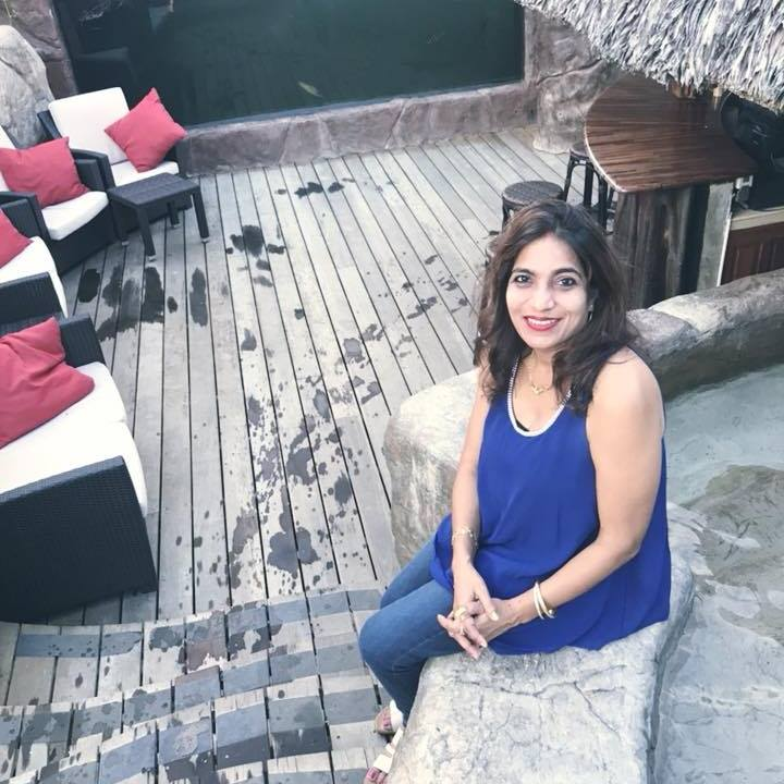 Farina Sahai Khoeblal Paramaribo