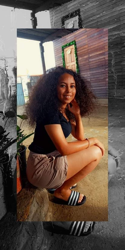 Fegwella Liesdek Paramaribo