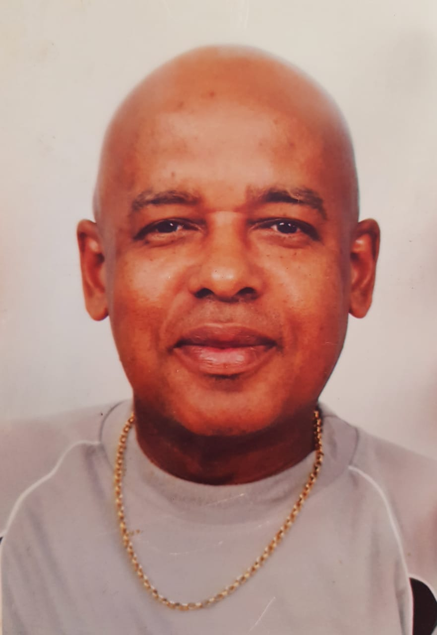 Harvy Coblijn Paramaribo