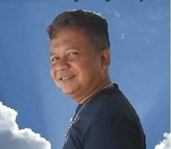 Bryan Siras Suriname