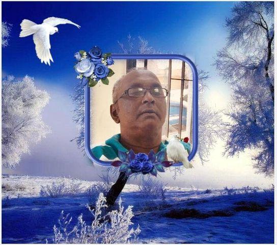 Kalidien Suriname