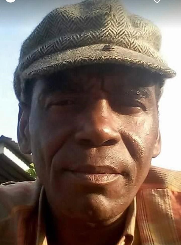 Kenneth Riedewald Suriname