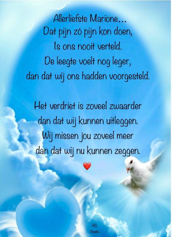 Marione Daans Nederland