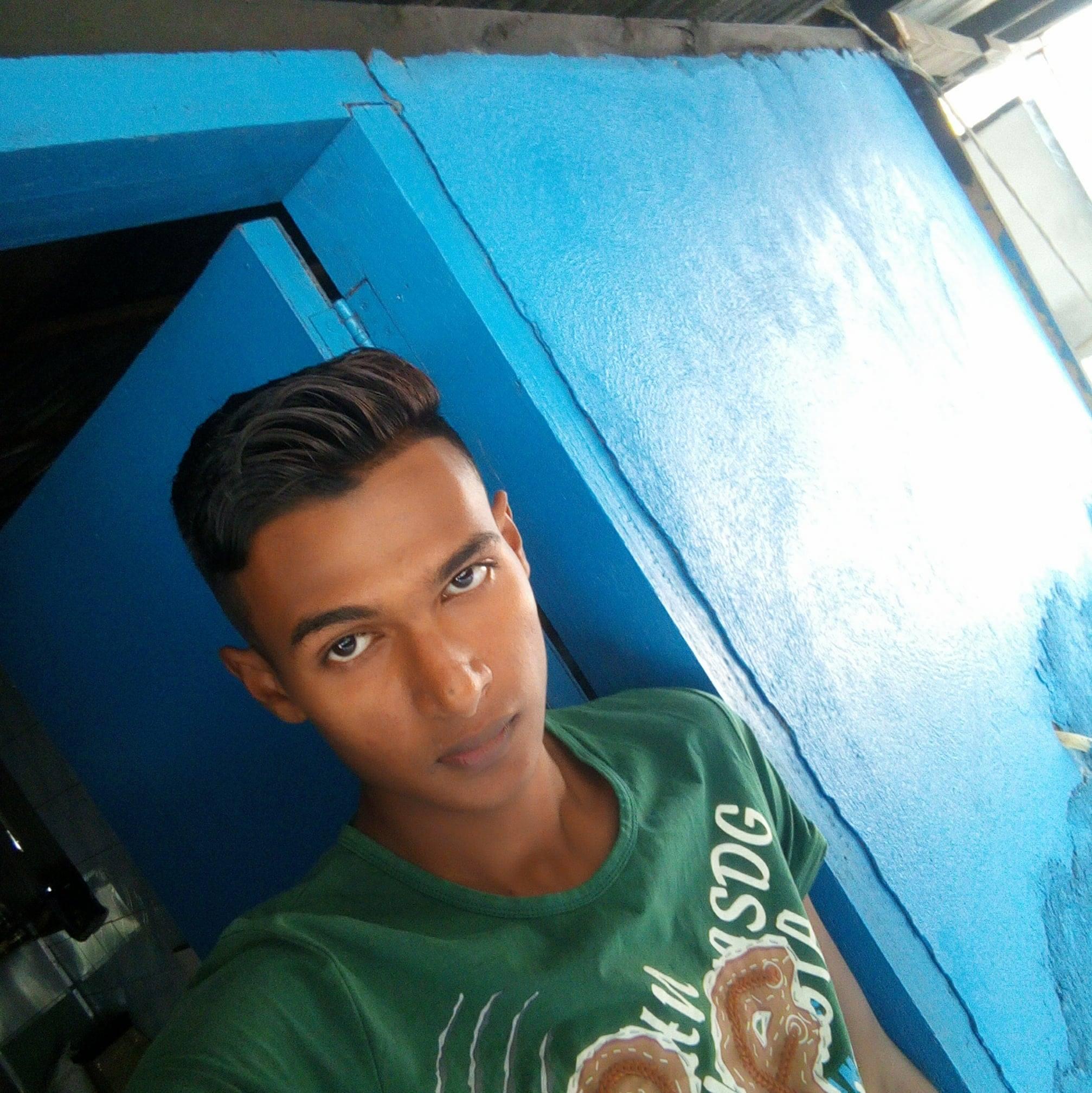 Roepesh Sanchit
