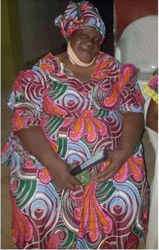 Gisla Souda Suriname