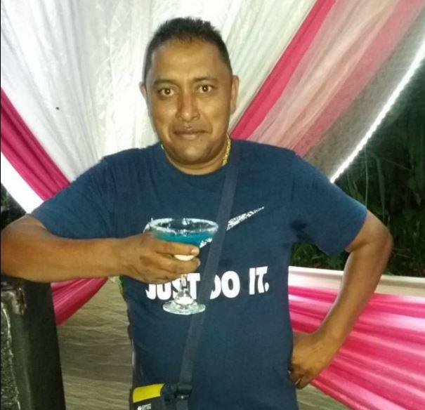 suniel Ramautar