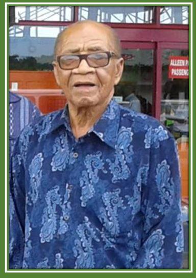 advocaat Koulen Suriname
