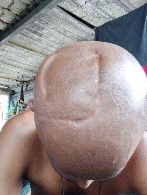jongeman Suriname Ganput