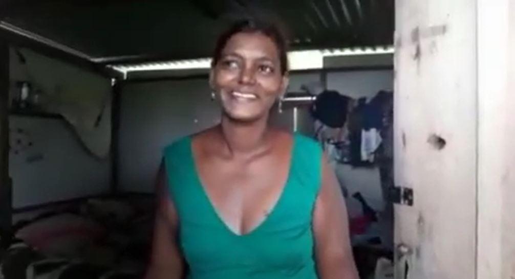 Video – Noodoproep voor jonge moeder  uit Suriname