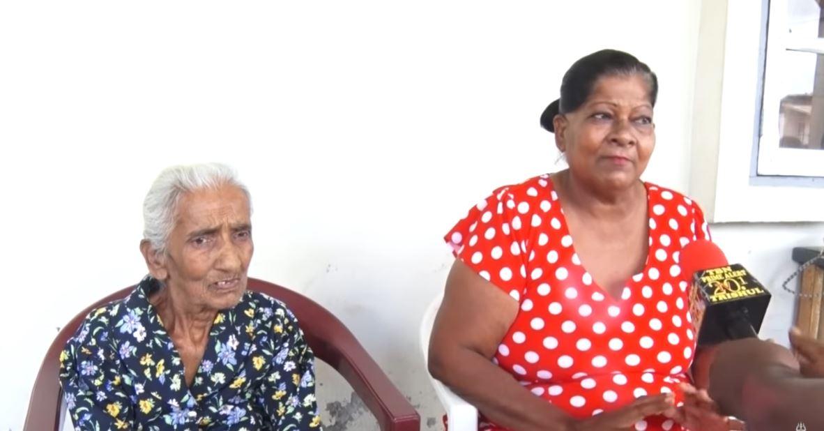 Video – Hartverscheurende oproep van een moeder uit Suriname
