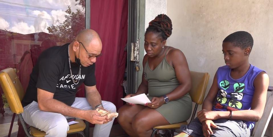 Video – Hulp en advies gevraagd voor Kimany – 1 voor 12 Suriname