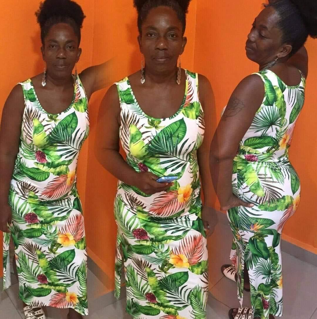 Ria Kom Suriname