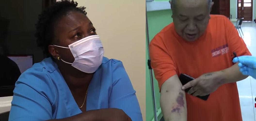 Video – Soms komen jonge mensen binnen – Een kijkje op de IC van 's lands Hospitaal in Paramaribo.