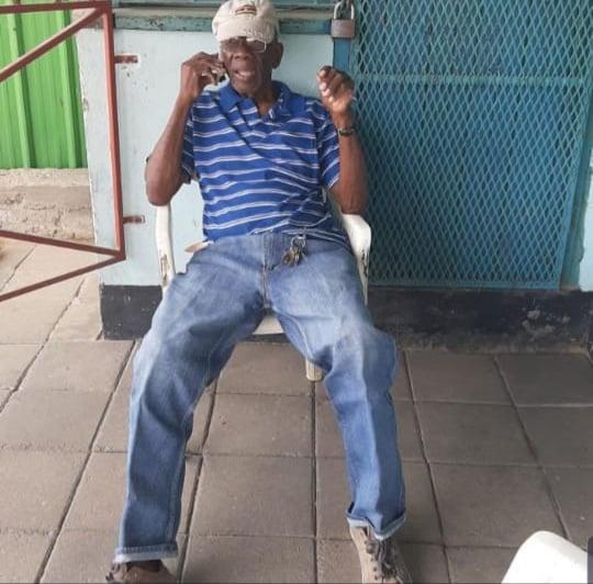 Esajas Suriname