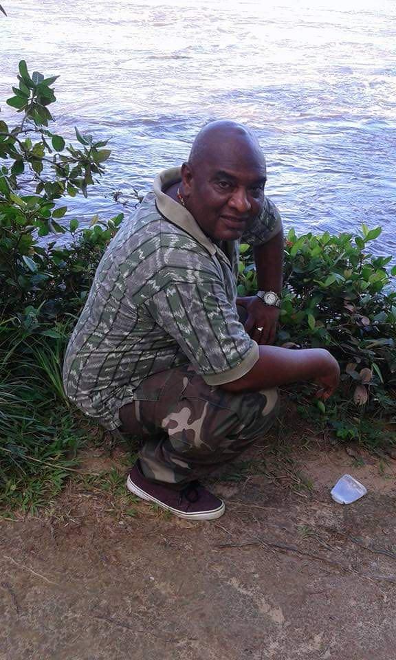 Glenn Banel Paramaribo