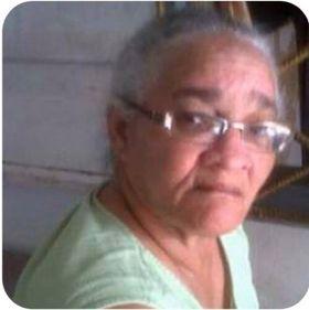 Onze lieve moeder Glenny Abendanon is er niet meer