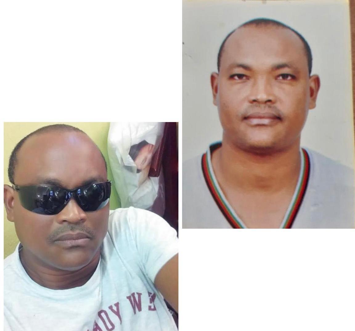Kijzer Erick Paramaribo