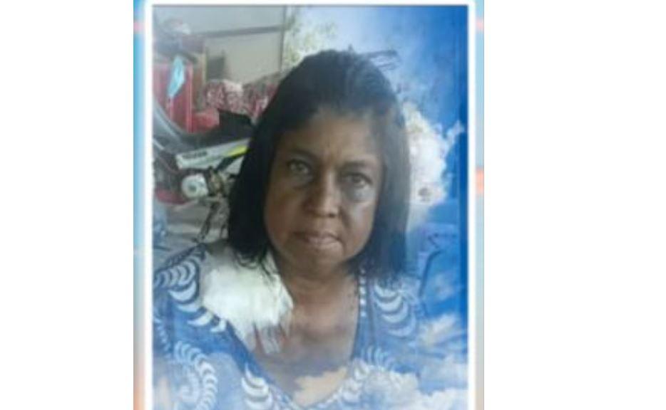 Lakshmien Budjahwan Suriname