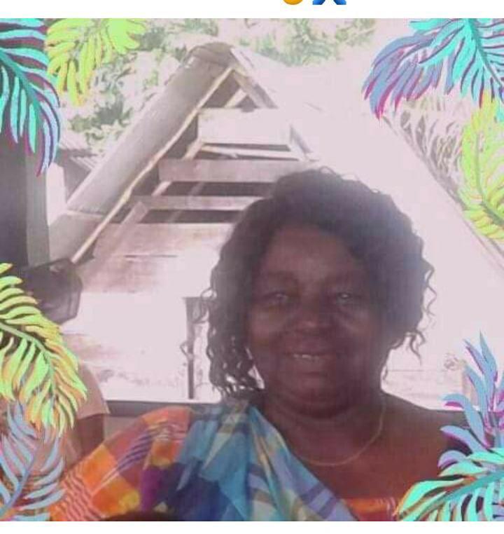 Lidia Houthakker Suriname