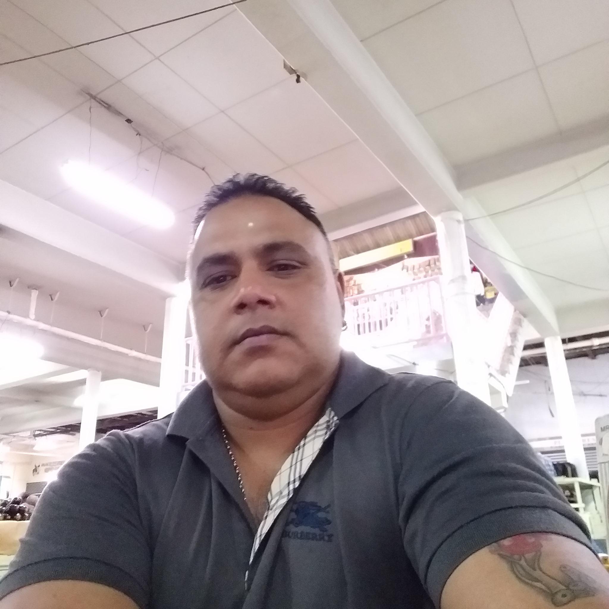 Ramsing Dharma Suriname