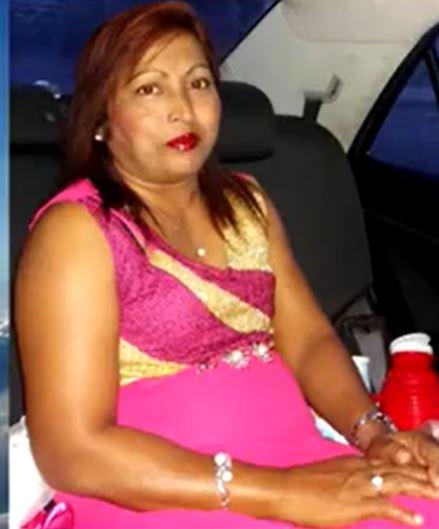 Rita Gowri Suriname