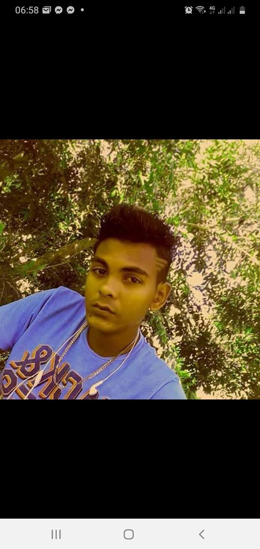 Shaif Toerab Suriname