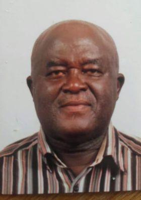 Simon Frederik Suriname
