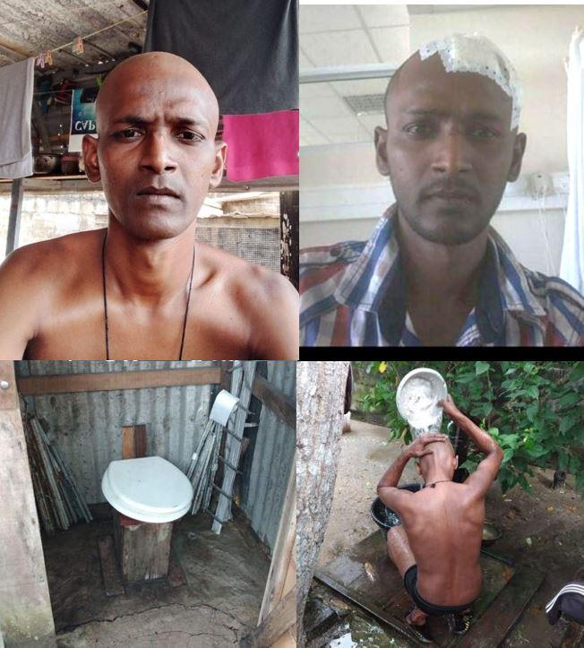Soeradj Ganput Suriname