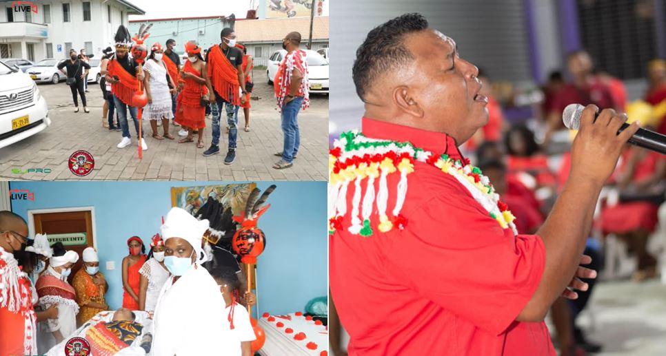 swedo Suriname