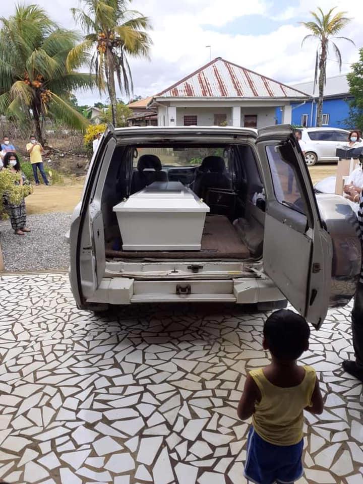 Viëro Sadiroon Choi Paramaribo