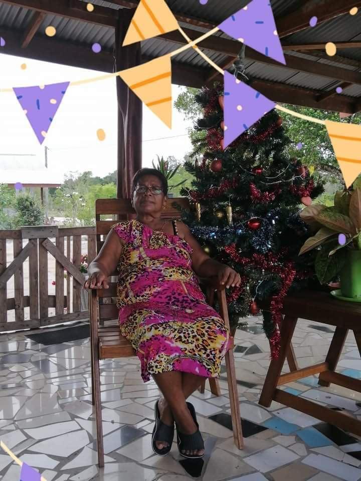 Wonny Tawjoeram Suriname