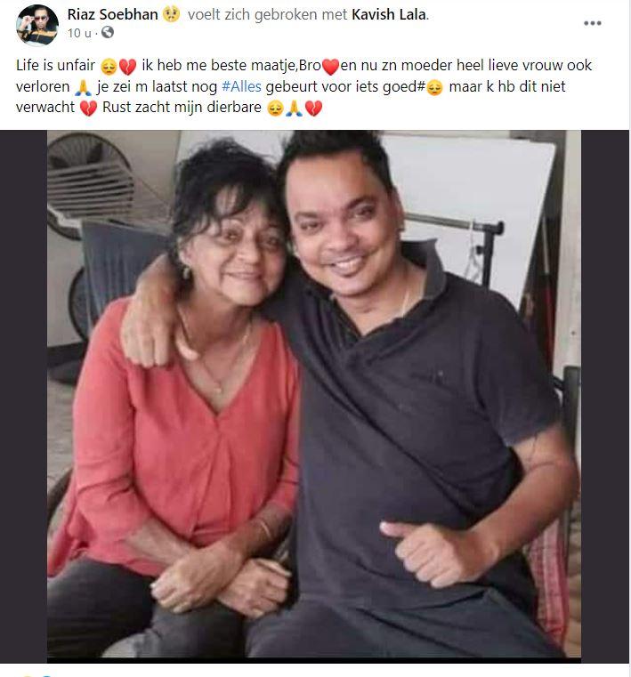 Kavish lala Mama