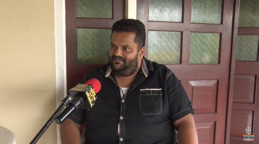 Rahied Abdoel Suriname