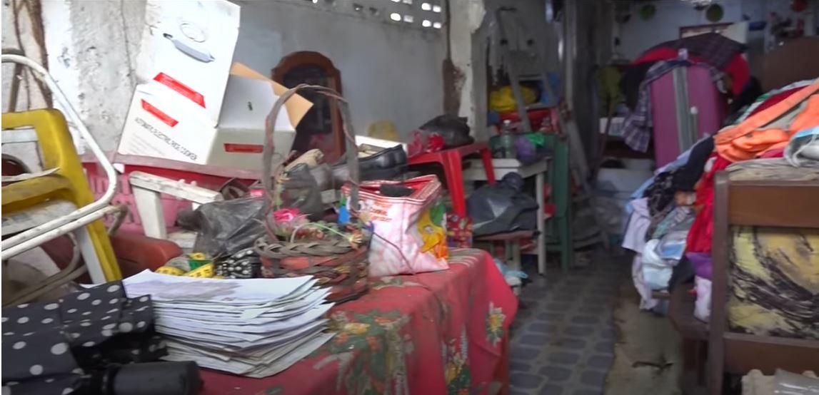 vincent hulp Suriname