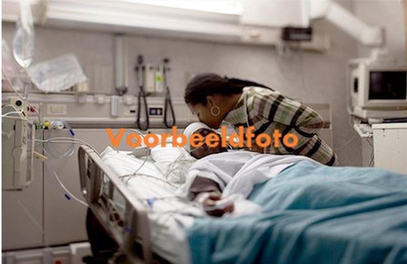 moeder ziekenhuis