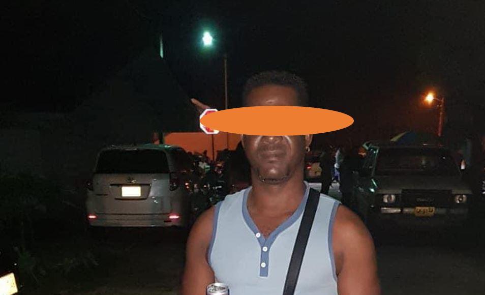 Helianthe meerdere keren geschoten door ex Winston – Politie Suriname – video