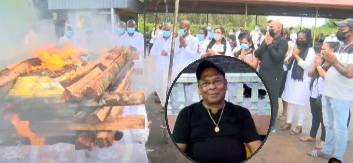 Djin Binda Suriname