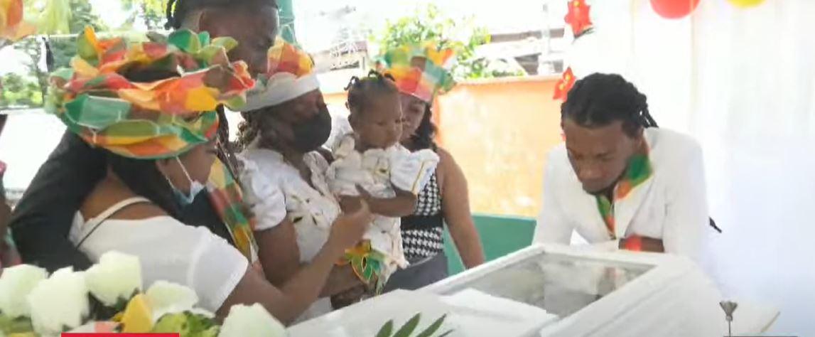Eudia Hetten Daniels Suriname
