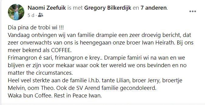 Iwan Heirath Nederland