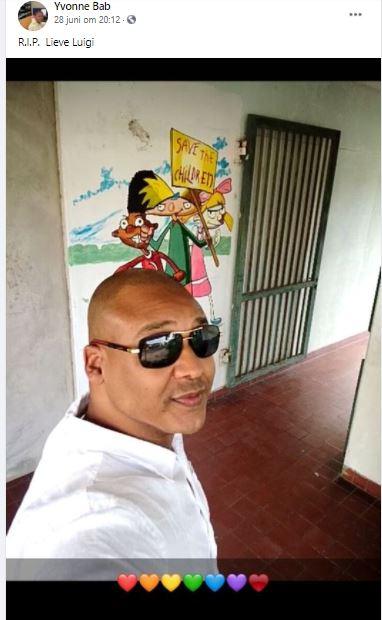Luigi BAB Paramaribo